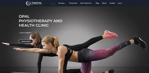 Opal Physiotherapy and Health Clinic